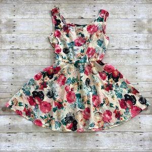 🌷Adorable lightweight floral dress